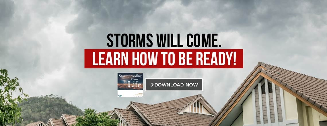 Stormproofing Your Life - free download